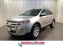 2011_Ford_Edge_4dr SEL FWD_ Clarksville TN