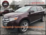 2011 Ford Edge FWD Limited