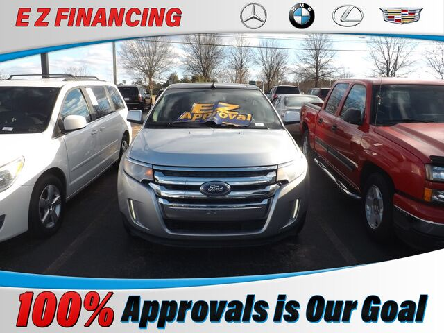 2011 Ford Edge LIMITED Morrow GA