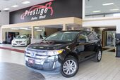 2011 Ford Edge Limited - Pano Sun Roof, Navi, Backup Camera