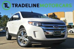 2011_Ford_Edge_Limited 1-OWNER, NAVIGATION, SUNROOF... AND MUCH MORE!!!_ CARROLLTON TX