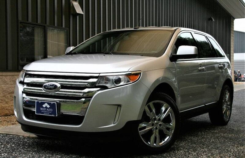 2011 Ford Edge Limited AWD Sykesville MD