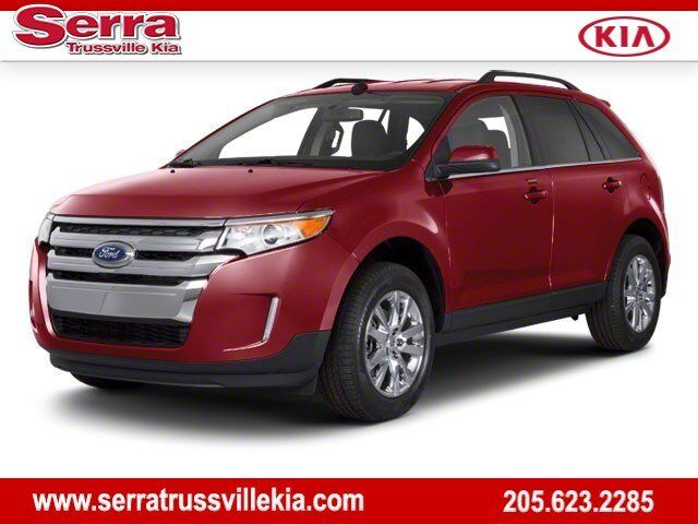 2011 Ford Edge Limited Trussville AL