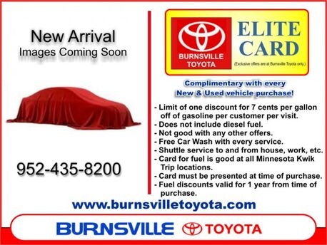 2011_Ford_Edge_Limited_ Burnsville MN