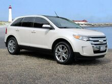 2011_Ford_Edge_Limited_ South Jersey NJ