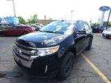 2011 Ford Edge Limited Video