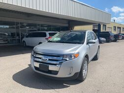 2011_Ford_Edge_Limited_ Cleveland OH