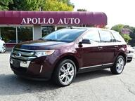 2011 Ford Edge Limited Cumberland RI