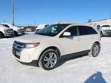 2011_Ford_Edge_Limited_ Edmonton AB