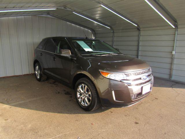 2011 Ford Edge Limited FWD Dallas TX