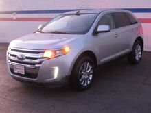 2011_Ford_Edge_Limited FWD_ Dallas TX