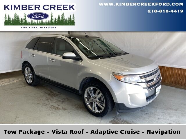 2011 Ford Edge Limited FWD Pine River MN