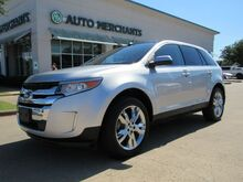 2011_Ford_Edge_Limited FWD_ Plano TX