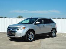 2011_Ford_Edge_Limited FWD_ Terrell TX