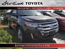 2011_Ford_Edge_Limited_ Fort Pierce FL