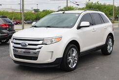 2011_Ford_Edge_Limited_ Fort Wayne Auburn and Kendallville IN
