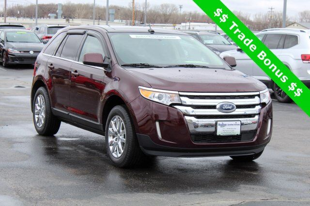 2011 Ford Edge Limited Green Bay WI