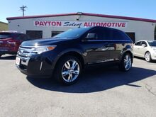 2011_Ford_Edge_Limited_ Heber Springs AR