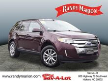 2011_Ford_Edge_Limited_ Hickory NC