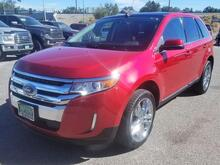 2011_Ford_Edge_Limited_ Idaho Falls ID