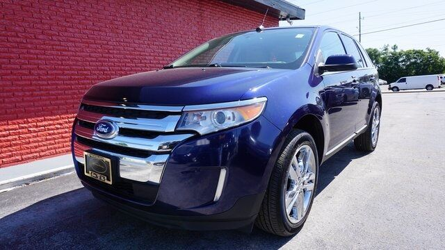 2011 Ford Edge Limited Indianapolis IN