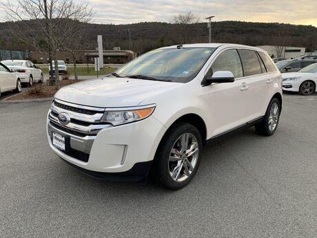 2011 Ford Edge Limited Keene NH