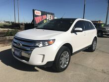 2011_Ford_Edge_Limited_ Kimball NE