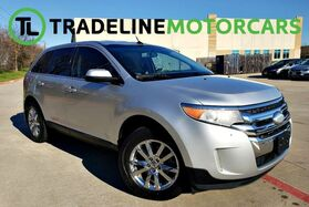 2011_Ford_Edge_Limited LEATHER, BLUETOOTH, REAR VIEW CAMERA, AND MUCH MORE!!!_ CARROLLTON TX