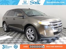 2011_Ford_Edge_Limited_ Miami FL