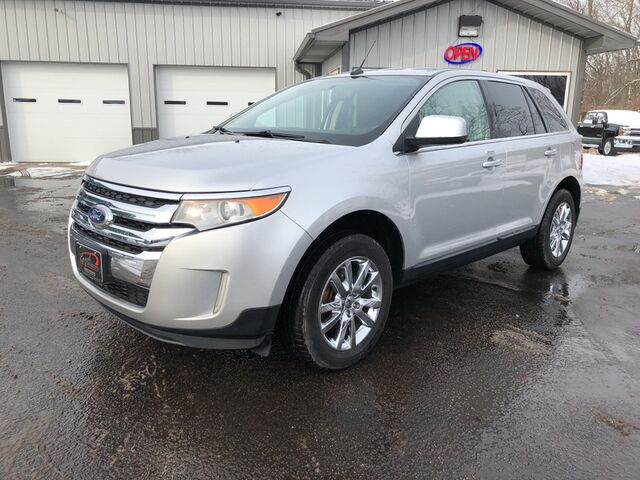 2011 Ford Edge Limited Middlebury IN