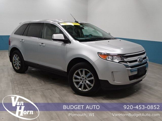 2011 Ford Edge Limited Milwaukee WI