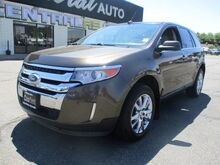 2011_Ford_Edge_Limited_ Murray UT
