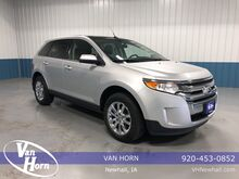 2011_Ford_Edge_Limited_ Newhall IA