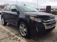 2011_Ford_Edge_Limited_ Penticton BC