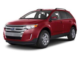 2011_Ford_Edge_Limited_ Phoenix AZ