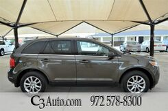 2011_Ford_Edge_Limited_ Plano TX