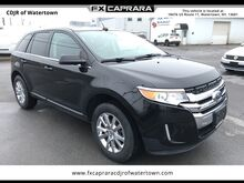 2011_Ford_Edge_Limited_ Watertown NY