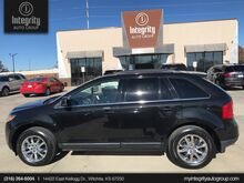 2011_Ford_Edge_Limited_ Wichita KS