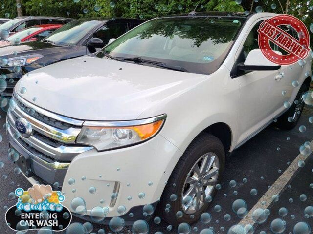 2011 Ford Edge Limited Williamsburg VA