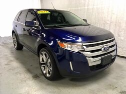 2011_Ford_Edge_Limited_ Wyoming MI