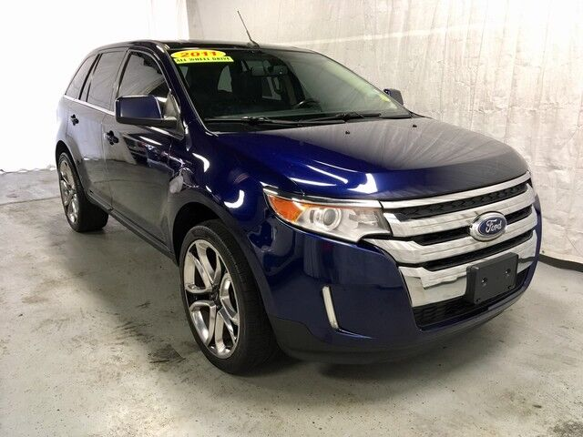 2011 Ford Edge Limited Wyoming MI