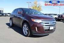 2011 Ford Edge Limited Grand Junction CO