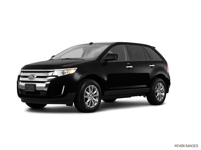2011 Ford Edge SE Chattanooga TN