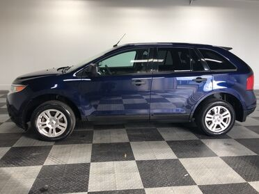 2011_Ford_Edge_SE_ Chattanooga TN