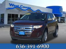2011_Ford_Edge_SE_ Ellisville MO