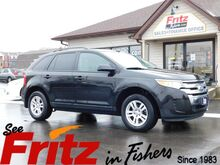 2011_Ford_Edge_SE_ Fishers IN