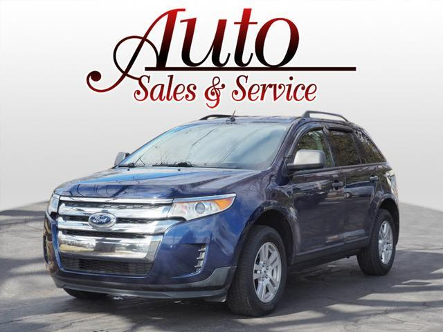 2011 Ford Edge SE Indianapolis IN