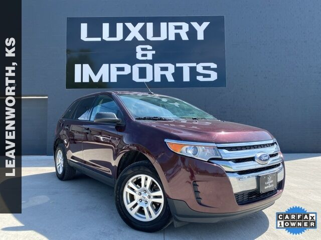 2011 Ford Edge SE Leavenworth KS