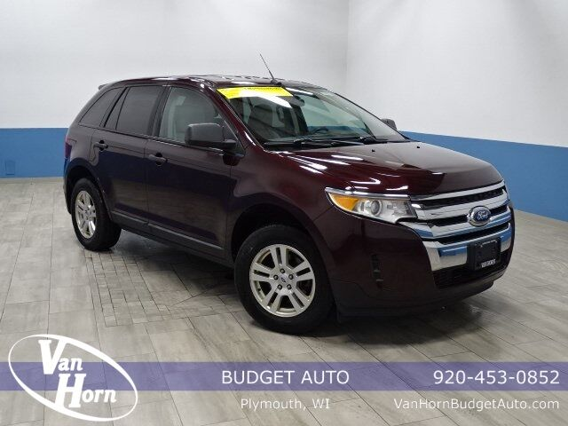 2011 Ford Edge SE Plymouth WI