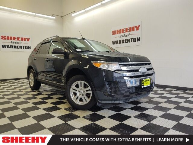 2011 Ford Edge SE Warrenton VA